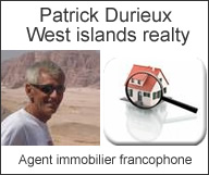 Patrick Durieux – West Islands Realty
