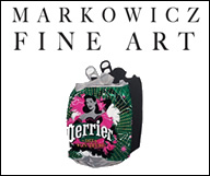 Markowicz Fine Art - Bernard Markowicz