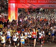 Miami fait son marathon