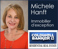 Michele Hanft - Coldwell Banker