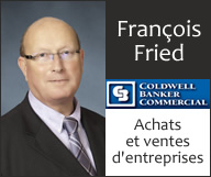 François Fried – Coldwell Banker