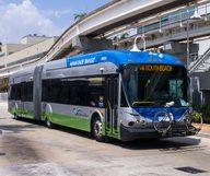 Les transports en commun à Miami