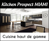 Kitchen Prospect Miami