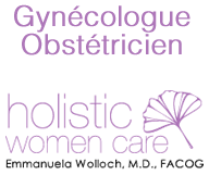 Emmanuela WOLLOCH - Holistic Women Care