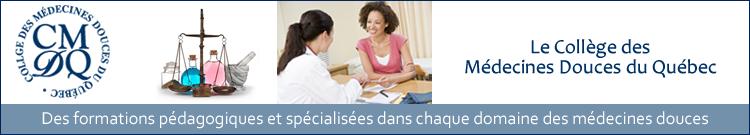 Collège des Médecines Douces