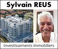 Sylvain Reus – Promoteur immobilier
