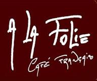 A la Folie Café Crêperie