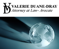 The International Family Law Firm, Valerie Y. Duane-Dray