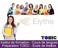 Elythe Cours de langues, de theatre. Formation professionnelle. Traduction. Boca Raton