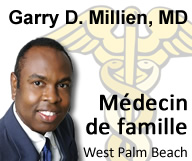 Garry D. MILLIEN, MD