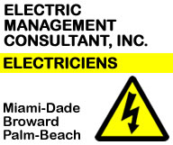 Electric Management COnsultant