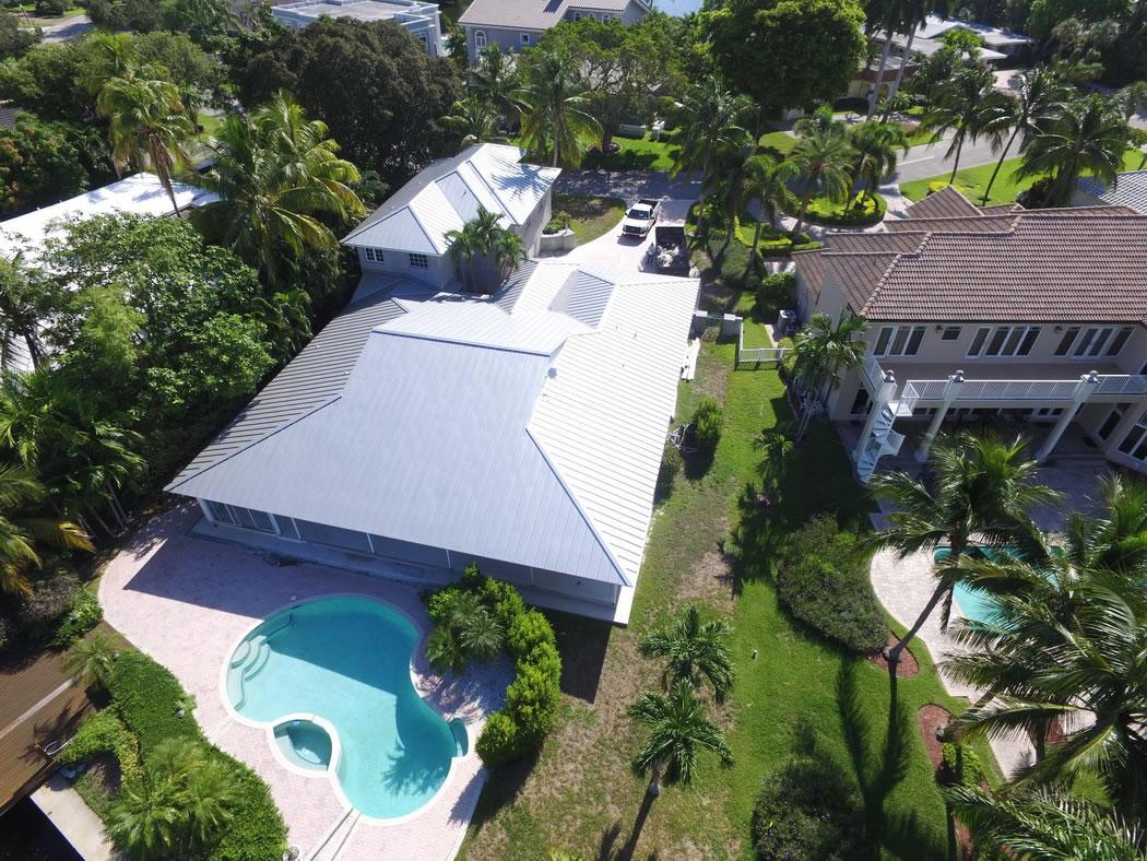 Entreprise De Toitures Francophone 224 Miami Evans Roofing