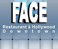 Face Restaurant Bar Lounge