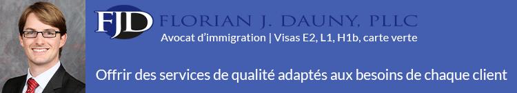 FLORIAN J. DAUNY, PLLC