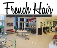 French Hair Studio