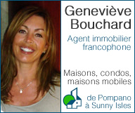 Geneviève Bouchard – Interinvestments Realty