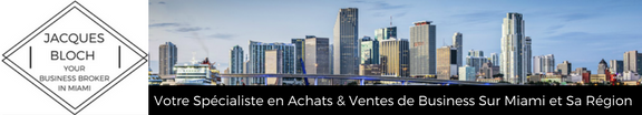 Jacques Bloch – VotreBusinessMiami.com