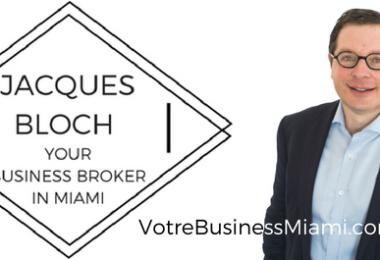 Jacques Bloch – VotreBusinessMiami.com