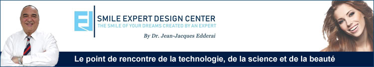 Smile Expert Design Center – Dentiste – Dr. Jean-Jacques Edderai