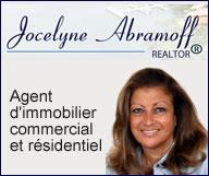 Jocelyne Abramoff