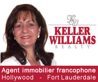 Nicole MORRIS – Keller Williams Realty