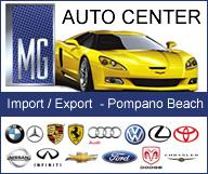 MG Auto Center – Marcel Gaudreault