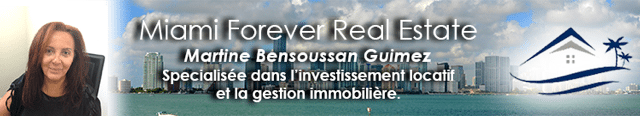 Miami Forever Real Estate – Martine Bensoussan Guimez