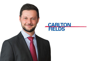 Michael C. Vandormael, Carlton Fields