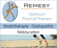 Remesy Optimum Physical Therapy