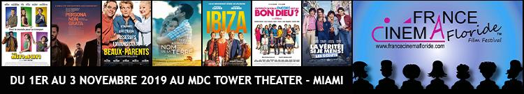 Protégé: France Cinema Floride – Patrick Gimenez
