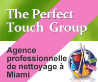 The Perfect Touch Group