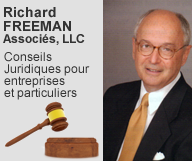 Richard FREEMAN Associés, LLC
