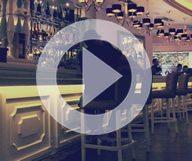 Une soirée à Villa Azur Restaurant & Lounge