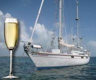 Fêtez le nouvel an à bord du voilier Kiskeedee à Miami !