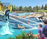 Aquatica – parc aquatique de Seaworld à Orlando