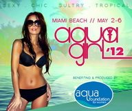 La semaine Aqua Girl à South Beach