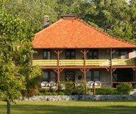 The Barnacle Historic, tout l'esprit de Coconut Grove dans un parc