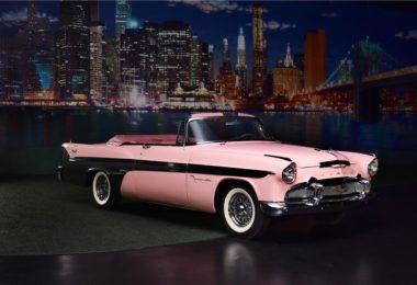Barrett Jackson Car Auctions, LA vente de voitures de collection à Palm Beach