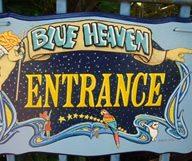 Blue Heaven, la cantine des bobos et des autres à Key West