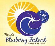 Florida Blueberry Festival à Brooksville