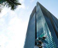 Le quartier de Brickell à Miami – en images