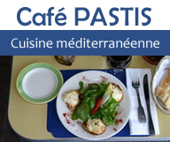 Café Pastis