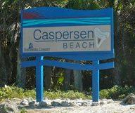 Caspersen Beach à Venice – en images