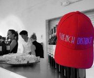 Cocktail French District de Celebration des arts - NOV 2011