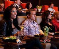Un cinéma VIP à Boca Raton