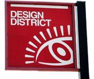 Le Design Distrct a Miami - en photos
