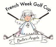 Compétition de Golf à Jupiter à l'occasion de la French Week