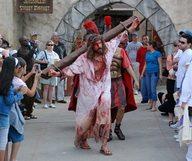 Le Holy Land Experience, le parc sacré d'Orlando