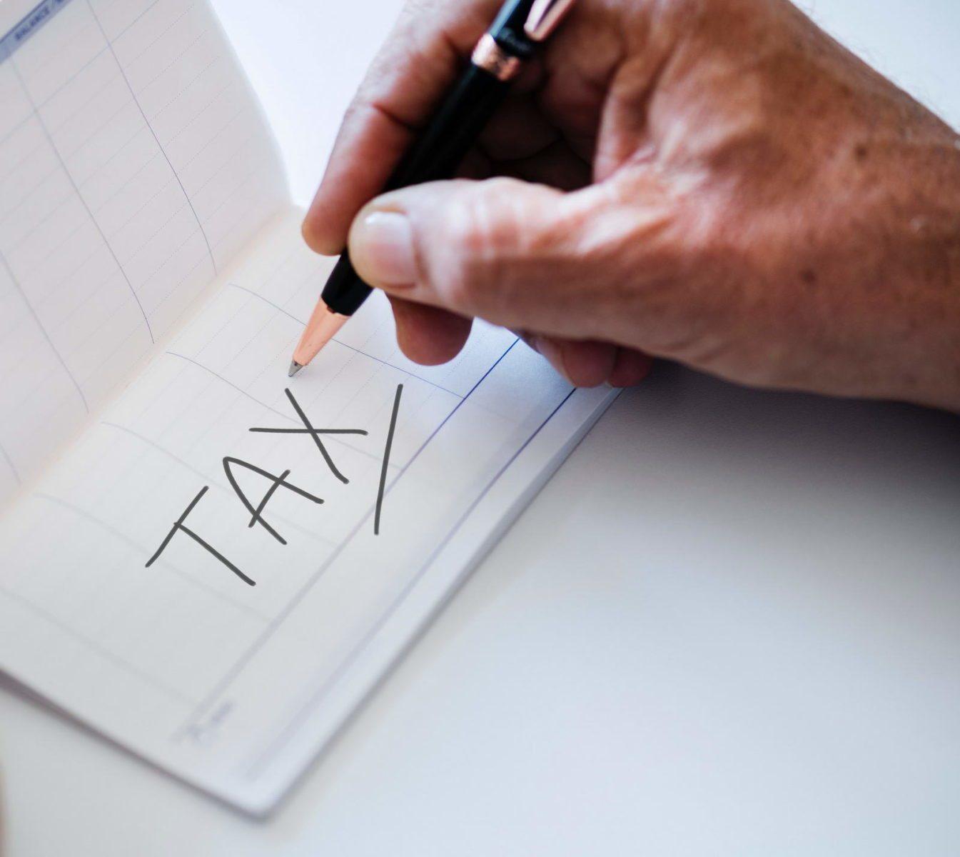 Les impôts en Floride