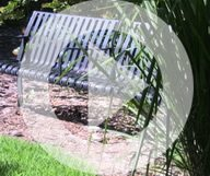Le jardin botanique de Miami Beach